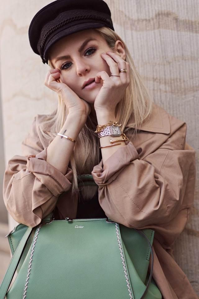 Influencer Marketing - Marina Ilic - Marinathemoss - Model, Beauty, Fashion - Influencer Marketing comTessa - Tessa Saueressig