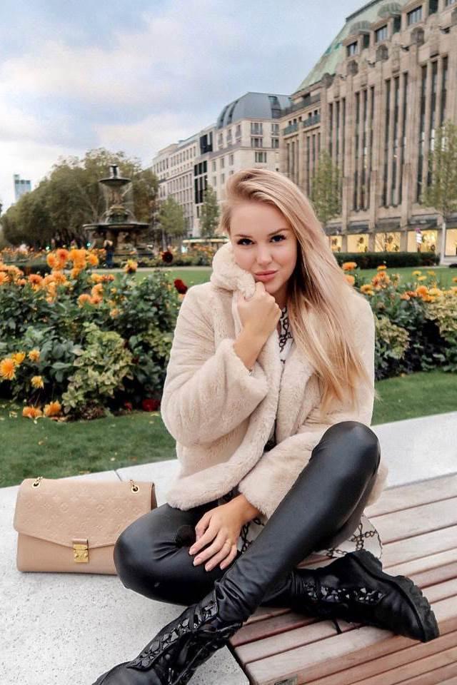 Influencer Marketing - Kristina Derichs - Lifestyle, Beauty, Fashion - Influencer Marketing comTessa - Tessa Saueressig