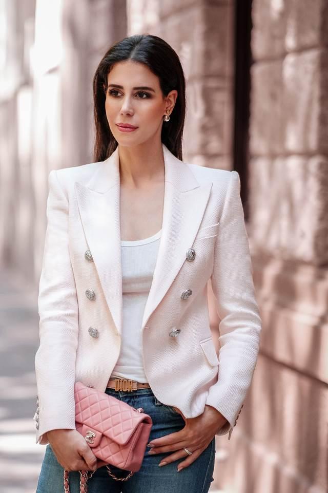 Influencer Marketing - Mehrnaz Gorges - Lifestyle, Beauty, Fashion - Influencer Marketing comTessa - Tessa Saueressig
