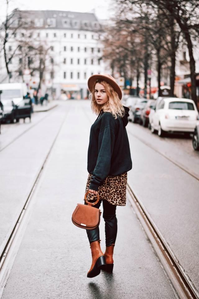 Influencer Marketing - Hannah Geuenich - Model, Beauty, Fashion - Influencer Marketing comTessa - Tessa Saueressig