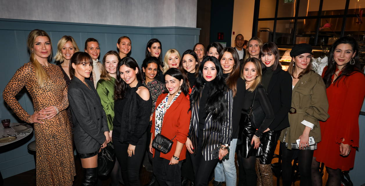 Influencer Agentur .comTessa - Influencer Marketing - Tessa Saueressig - Lifestyle, Beauty, Fashion - Influencer Agency - Referenzen - Event Gossengold - Clipping