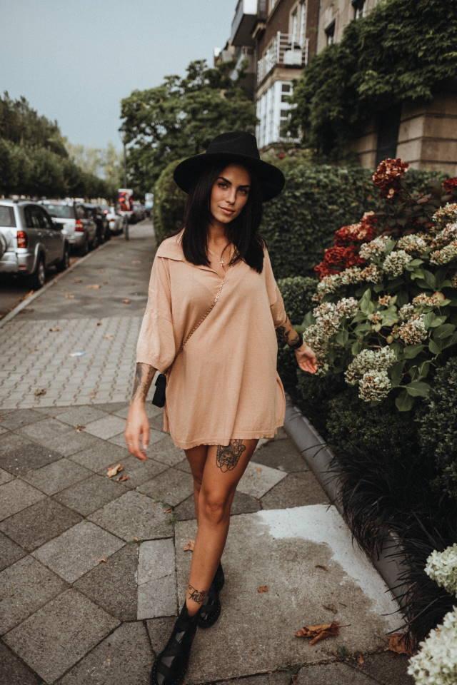 Influencer Marketing -Chiara Coco - Model, Schauspiel, Beauty, Fashion - Influencer Marketing comTessa - Tessa Saueressig