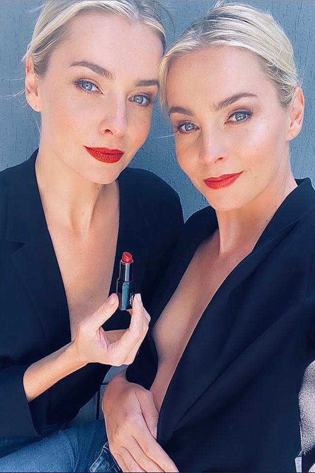 Influencer Marketing - Ursula Karven - Schauspielerin, Beauty, Fashion - Influencer Marketing comTessa - Tessa Saueressig
