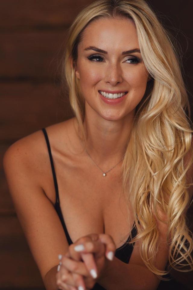 Influencer Marketing - Philipp Stehler - Model, Sport, Fashion - Influencer Marketing .comTessa - Tessa Saueressig
